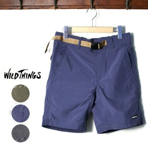 ★20%OFF!SALE特価♪【WILDTHINGS】ワイルドシングスABILITY SHORTS(WT17006N)アビリティショーツ全3色