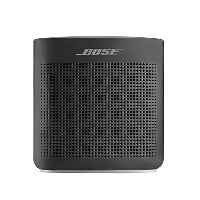 Bluetoothスピーカー Bose ボーズ SoundLink Color II ソフトブラック 【送料無料】 ワイヤレス 防滴 お風呂