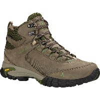バスク Vasque メンズ ハイキング シューズ・靴【Talus Trek UltraDry Hiking Boot】Black Olive/Chive