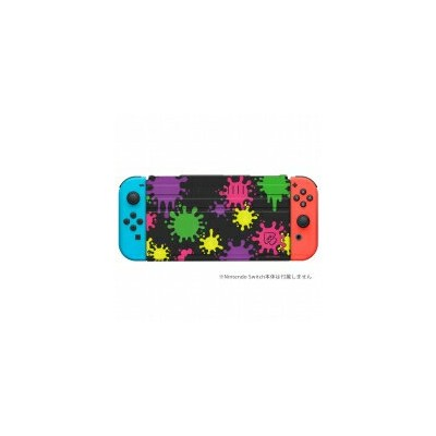 Game Accessory (Nintendo Switch) / FRONT COVER COLLECTION for Nintendo Switch: スプラトゥーン2 Type-A ...