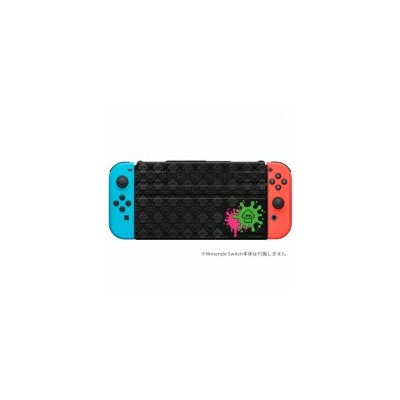 Game Accessory (Nintendo Switch) / FRONT COVER COLLECTION for Nintendo Switch: スプラトゥーン2 Type-B ...