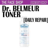 ★The Face Shop★ [D. Toner] Dr. Belmeur Daily Repair Toner (200ml)