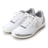 【SALE 70%OFF】エコー ECCO ECCO WOMEN'S GOLF BIOM HYBRID 2 (WHITE/BUFFED SILVER) レディース