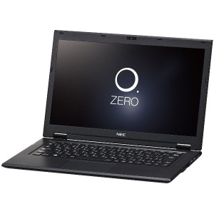 新品 NEC LAVIE Hybrid ZERO HZ550/FAB PC-HZ550FAB.