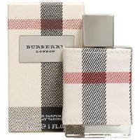 香水 FRAGRANCE BURBERRY LONDON バーバリー ロンドン EDP・SP 30ml