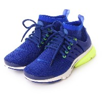 【SALE 10%OFF】ナイキ NIKE atmos AIR PRESTO FLYKNIT ULTRA (BLUE) レディース メンズ