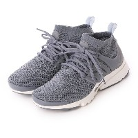 【SALE 10%OFF】ナイキ NIKE atmos AIR PRESTO FLYKNIT ULTRA (GREY) レディース メンズ