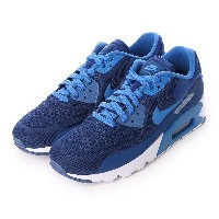 【SALE 5%OFF】ナイキ NIKE atmos AIR MAX 90 ULTRA SE (BLUE) レディース メンズ