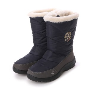 【SALE 40%OFF】ベアパウ BEARPAW Snow Outdoor (Navy) レディース