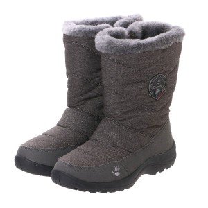 ベアパウ BEARPAW Snow Outdoor (LT Gray) レディース