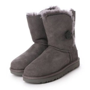 【SALE 40%OFF】アグ UGG Bailey Button II (Grey) レディース