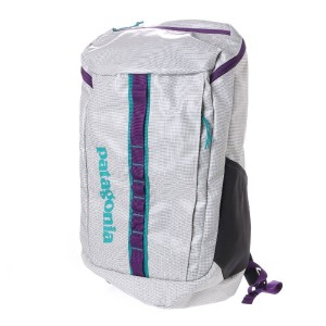 【SALE 11%OFF】パタゴニア Patagonia Black Hole Pack 25L (white) レディース メンズ