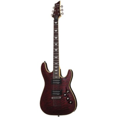 SCHECTER シェクター エレキギター Omen Extreme-6 BCH