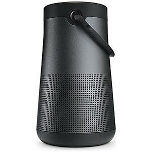 BOSE ワイヤレススピーカー SoundLink Revolve+ Bluetooth speaker SLINKREVPLUSBLK (ブラック)(送料無料)