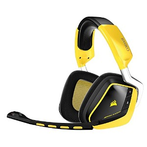 Corsair Gaming VOID Wireless SE GamingHeadset ワイヤレスゲーミングヘッドセット Special Edition SP630 CA-9011135-AP