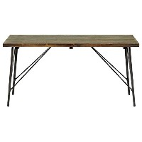 journal standard Furniture CHINON DINING TABLE M 150cm