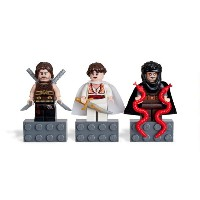レゴ マグネット 852942 Prince of Persia Magnet Set