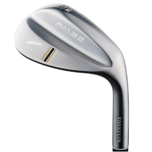 Fourteen Golf RM22 Nickel Chrome Finish Wedge【ゴルフ ゴルフクラブ>ウェッジ】