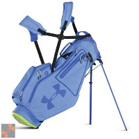 Under Armour Ladies Storm Speedroung Stand Bag【ゴルフ レディース>スタンドバッグ】