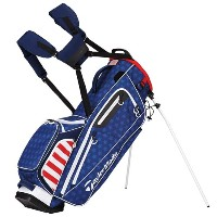 TaylorMade Summer Commemorative Stand Bag キャディバッグ 【ゴルフ バッグ>スタンドバッグ】