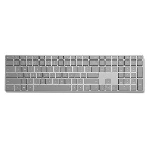 Surface Keyboard WS2-00019 [シルバー]