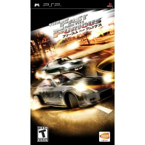 Fast & Furious / Game
