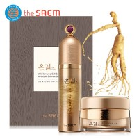 [The SAEM/ザセム]オンギョル山参培養根アンプルエッセンス企画セット/ Ongyul Wild Ginseng Cell Culture Ampoule Essence Set /韓国コスメ...