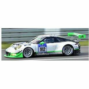 1/43 Porsche 911 GT3 R No.912 24h Nurburgring 2016 Manthey Racing【SG253】 スパーク [スパーク SG253 ポルシェ 911...