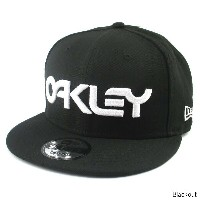 MARK II NOVELTY SNAP BACK 911784-02E Blackout(東日本店)