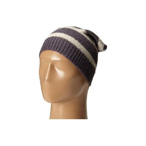 Hat Attack Stripe Slouchy