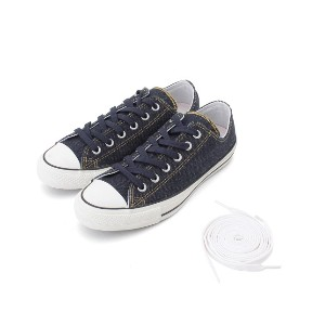 【CONVERSE】ALL STAR 100 DENIM OX