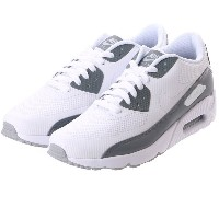 ナイキ NIKE atmos NIKE AIR MAX 90 ULTRA 2.0 ESSENTIAL (WHITE) レディース メンズ
