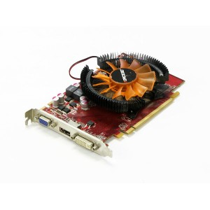 FORCE3D Radeon HD5670 1GB VGA/HDMI/VGA PCI Express x16 F5670P-G5-340-FS【中古】【送料無料セール中! (大型商品は対象外)】
