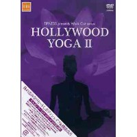 TIPNESS presents Work Out series HOLLYWOOD YOGA II[DVD] / 趣味教養