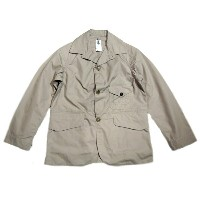 【期間限定30%OFF!】CORONA(コロナ)/#CJ001 VENTILE GAME JACKET/stone