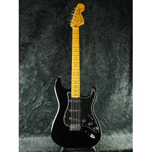 Squier Vintage Modified 70s Stratocaster BLK 新品 ブラック[スクワイヤー][ストラトキャスター][Black,黒][Electric Guitar...