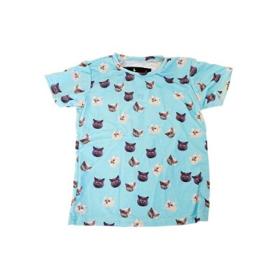 Mr GUGU & Miss GO Kitty T-shirts for Kids 【ゆうパケット対応可能】