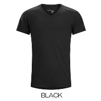 ◎アークテリクス 17207・A2B V-Neck Mens/A2B Vネック Men's(BLACK)L06605500【30%OFF】