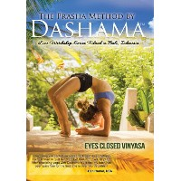 SALE OFF!新品北米版DVD!Dashama Konah Gordon - Eyes Closed Vinyasa! SUPヨガ