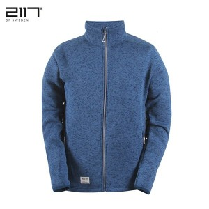 2117 OF SWEDEN DALBY fleece jacket 〔MensフリースJKT〕 (SM-NV):7816960 [pt0]