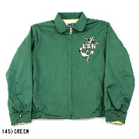 "No.BR13472 BUZZ RICKSON'Sバズリクソンズ""COTTON TOUR JACKET"""