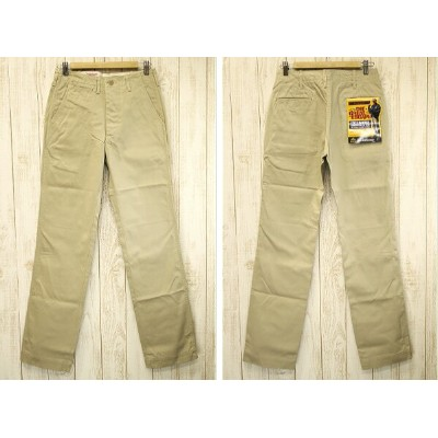 """TOYS McCOY PRODUCT トイズマッコイプロダクト """"V.HILTS TROUSERS"""" STEVE McQUEEN TROUSERS スティーブ・マックイーン トラウザーズ..."""