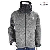 モンクレール MONCLER 84161.00 78809/917 SWEATSHIRT Grey
