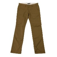 【VANSアパレル】 ヴァンズ パンツ MN AUTHENTIC CHINO S VN0A3143DZ9 DIRT
