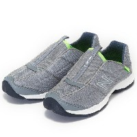 レディース 【NEW BALANCE】 ニューバランス WW403SG1 17SS GRAY/LIME(SG1)