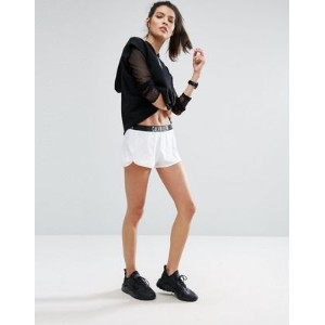 Calvin Klein Power Logo Lounge Short