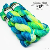 Hedgehog fibres Sock yarn Bounce (バウンス)