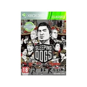 X360 sleeping dogs (eu)
