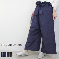 【outlet sale 50%OFF】 mizuiro ind (ミズイロインド)mizuiro-ind.strip thai PTmade in japan1-266546-f
