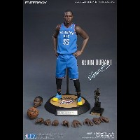 ENTERBAY 1/6 Scale REAL MASTERPIECE NBA COLLECTION KEVIN DURANT (エンターベイ 1/6スケール リアルマスターピース...
